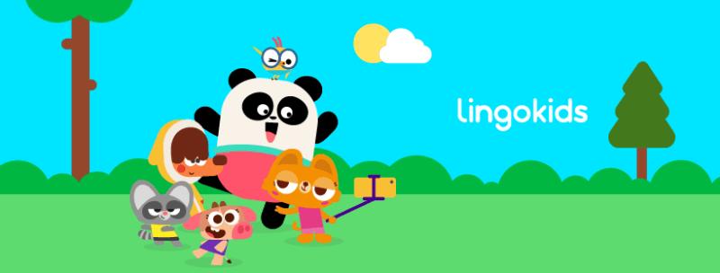 Lingokids se estrena como productora de dibujos animados interactivos para aprender inglés - lingokids-800x304