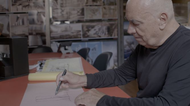 "IFA 2019: LG SIGNATURE colaborará con Studio Fuksas para presentar ""Infinity"" - massimiliano-fuksas"