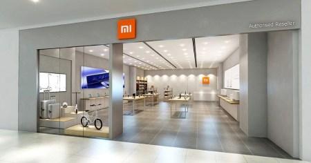 Xiaomi anuncia nueva tienda en Querétaro