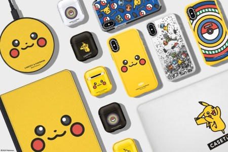 «CASETiFY & Pokémon» by Craig & Karl, línea exclusiva de fundas y accesorios para iphone