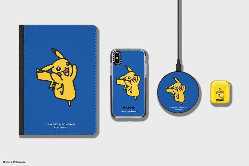 """""""CASETiFY & Pokémon"""" by Craig & Karl, línea exclusiva de fundas y accesorios para iphone - pokemon_collage-craig-kar_2-800x533"""