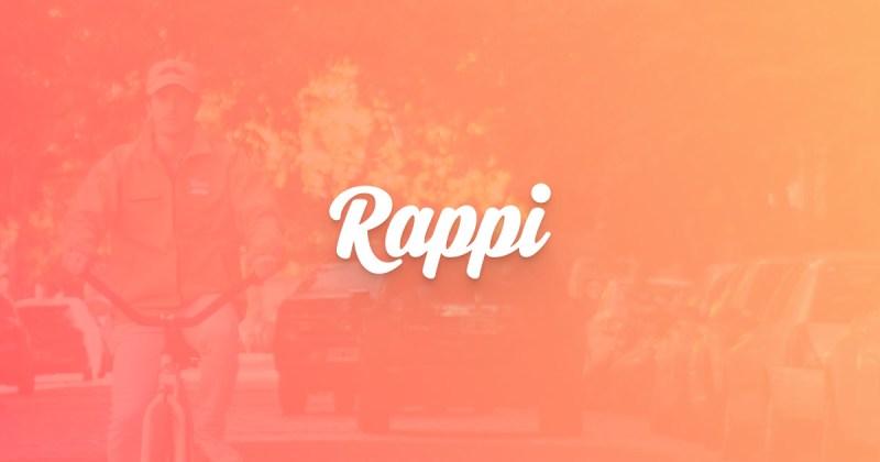 Rappi inicia operaciones en cinco nuevas ciudades - rappi-cuidades