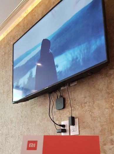 Loft inteligente de Xiaomi con MediaTek - reproductor-streaming-mi-box-s-xiaomi_1