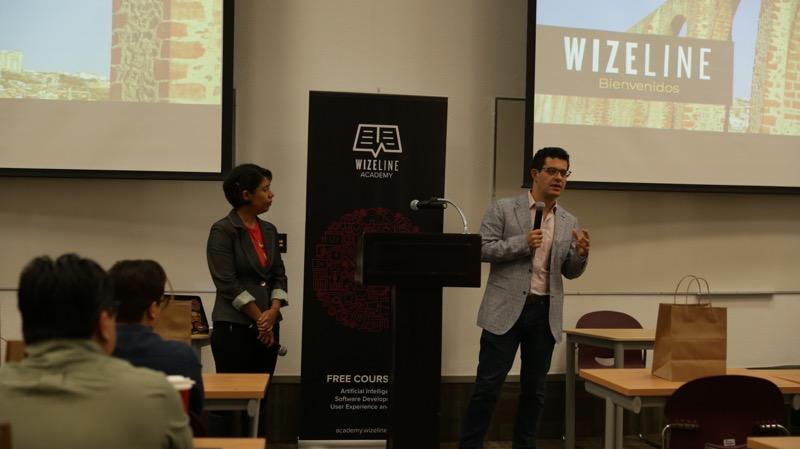 Wizeline celebra un año en Querétaro con capacitación tecnológica - wizeline