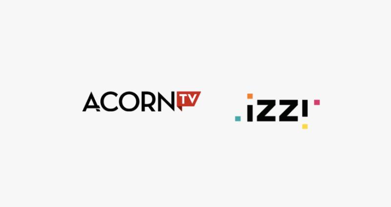 Acorn TV se integra a la familia izzi - acorntv-izzi