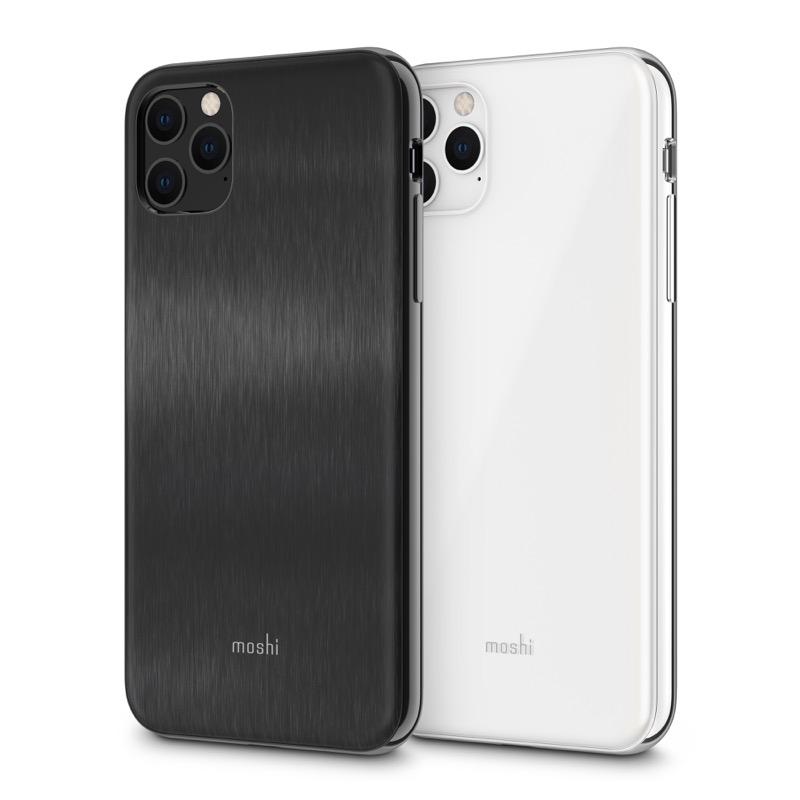 Moshi presenta una amplia gama de accesorios para los nuevos iPhone 11 y iPhone 11 Pro - altra