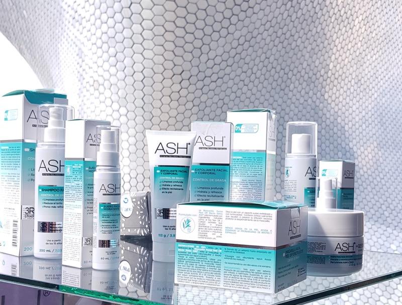 Laboratorios Anteii celebra 30 aniversario de innovación cosmética - anteii_img_puflmr