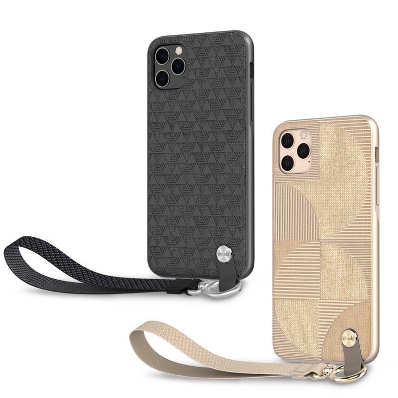 Moshi presenta una amplia gama de accesorios para los nuevos iPhone 11 y iPhone 11 Pro - carcasas-snapto-de-moshi