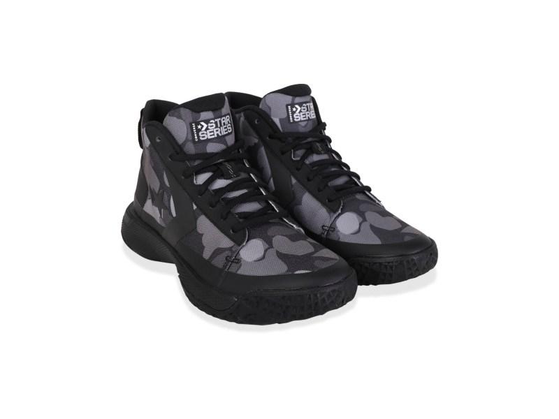 Nueva línea de calzados Converse Star Series - coleccion-converse-star-series_2-800x600