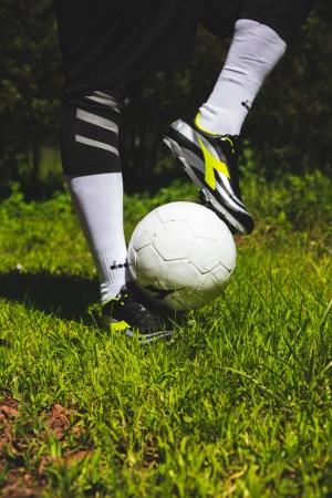 Diadora Soccer, bajo la huella de Roberto Baggio