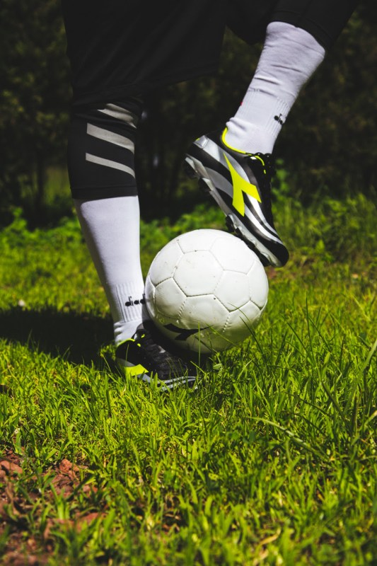 Diadora Soccer, bajo la huella de Roberto Baggio - diadora-soccer
