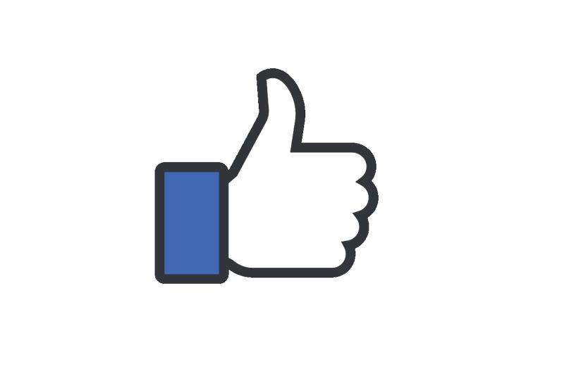 Facebook empieza ocultar el contador de Me Gusta, a modo de prueba - facebook-like-logo