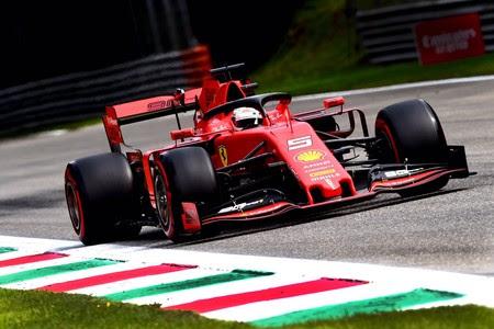 Prepárate para la Fórmula 1 con estos 10 datos curiosos sobre el GP por StubHub - formula-1