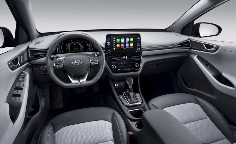 Hyundai trae a México: Ioniq 2020 ¡conoce sus características! - hyundai-ioniq-2020-mexico_b-800x488