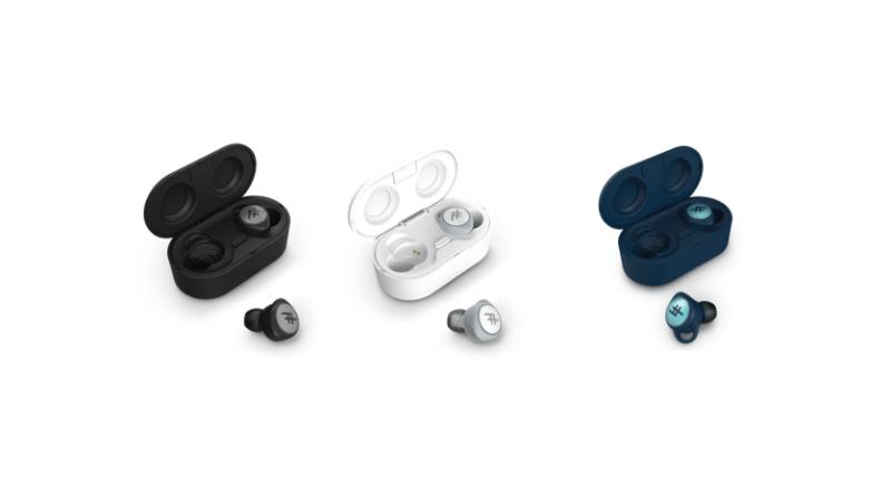 Nuevos audífonos inalámbricos IFROGZ con Carga rápida y 15 horas de batería - ifrogz-audifonos-inalambricos