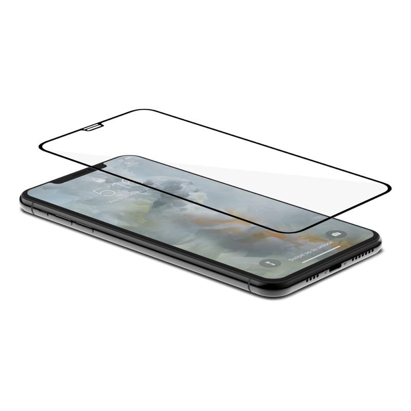 Moshi presenta una amplia gama de accesorios para los nuevos iPhone 11 y iPhone 11 Pro - ionglass_iphone_03_down