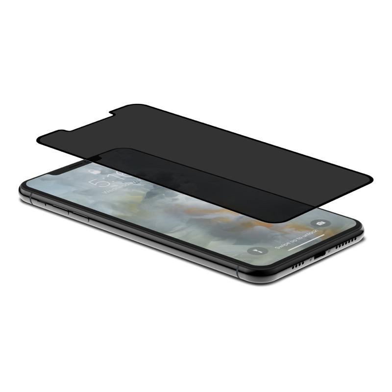 Moshi presenta una amplia gama de accesorios para los nuevos iPhone 11 y iPhone 11 Pro - ionglass_privacy_03_down