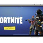 Un nuevo gesto de iOS 13 perjudica la experiencia de juego en PUBG y Fortnite