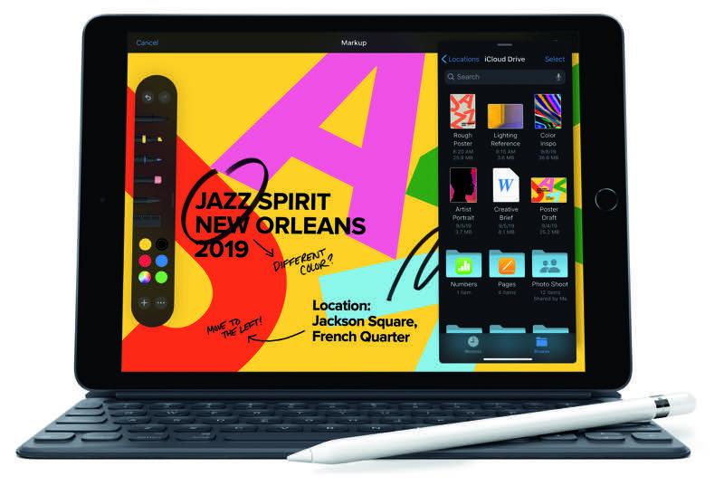iPhone 11 Pro Max y iPhone 11 Pro, y el iPhone 11 en pre-venta con Telefónica Movistar - ipad-hero-single_print