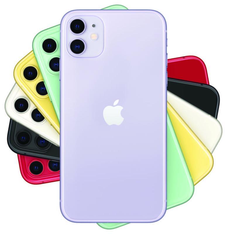 iPhone 11 Pro Max y iPhone 11 Pro, y el iPhone 11 en pre-venta con Telefónica Movistar - iphone11-rosette-pr_print-776x800
