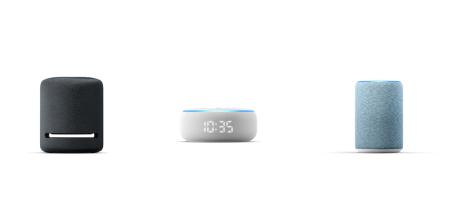 Amazon lanza nueva línea de dispositivos Echo ¡conoce sus características y precios!