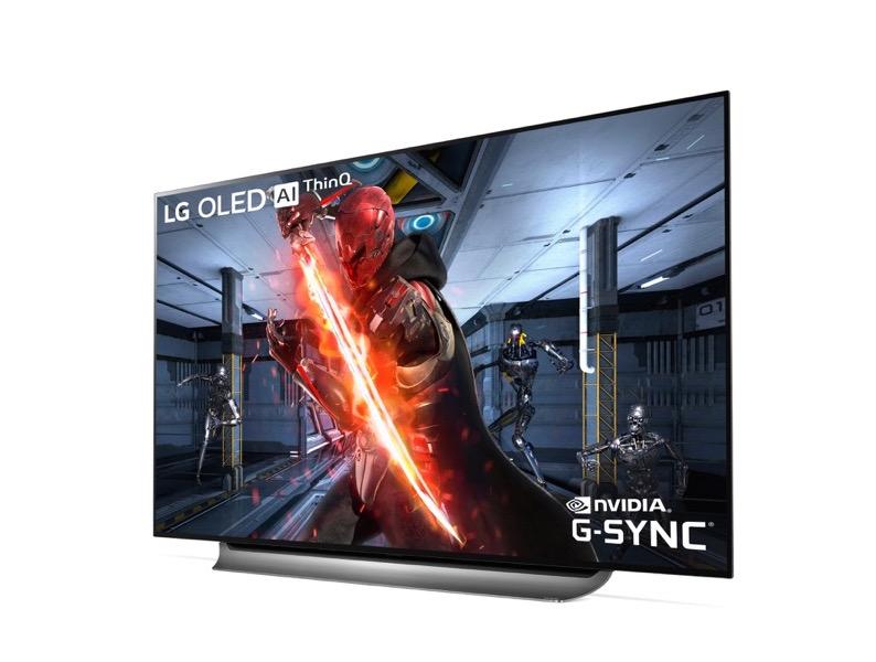 LG y NVIDIA presentan los primeros televisores OLED que ofrecen compatibilidad con G-SYNC - oled-tv-nvidia-g-sync_lg