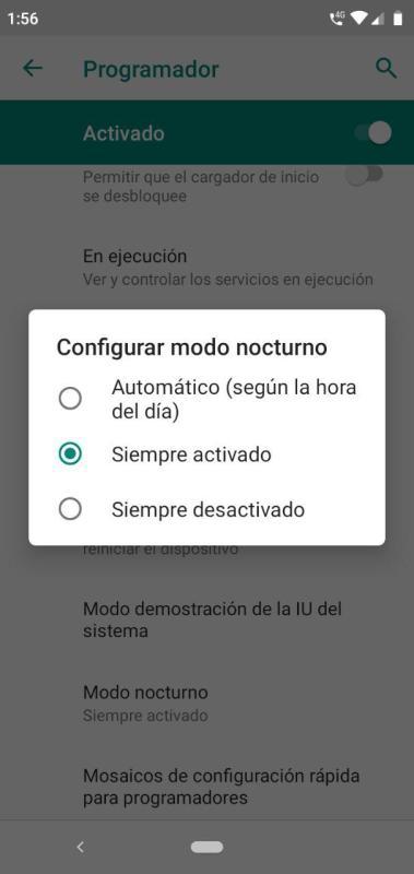Instagram para Android añade modo oscuro en su más reciente versión de pruebas - photo_2019-09-25_14-18-02-379x800