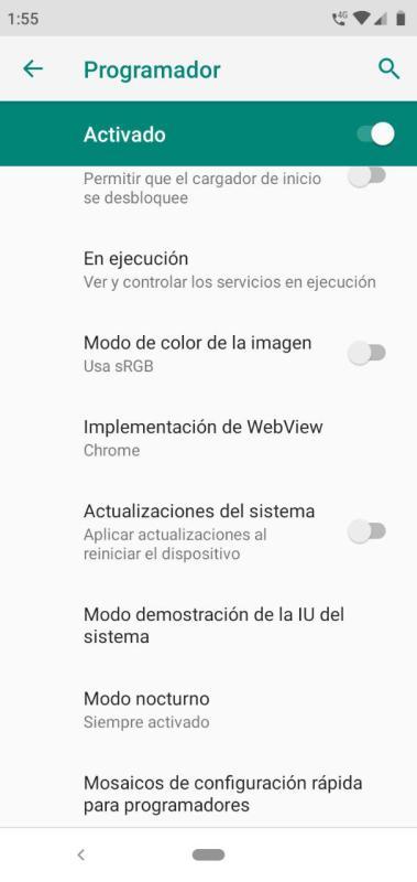 Instagram para Android añade modo oscuro en su más reciente versión de pruebas - photo_2019-09-25_14-18-18-379x800