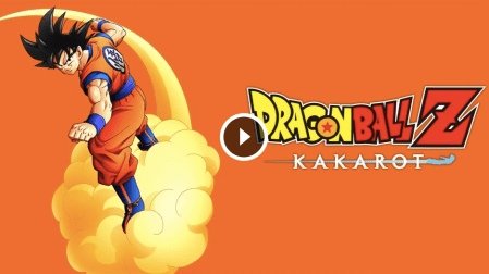 Preventa Dragon Ball Z: Kakarot en Xbox One