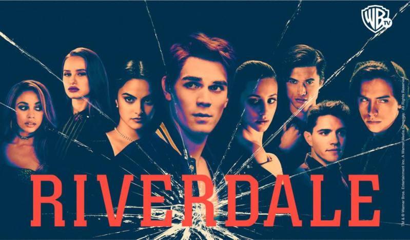 Riverdale estrena su cuarta temporada en Warner Channel el 9 de octubre - riverdale