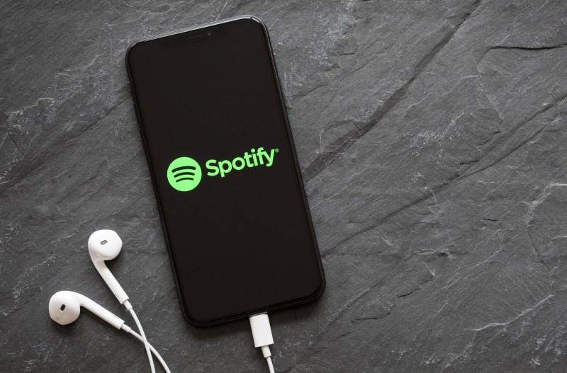 Spotify en iOS añade soporte para Siri en más reciente beta - spotify-on-iphone-ios