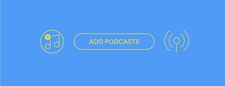 Spotify ahora te permitirá añadir podcasts a listas de reproducción