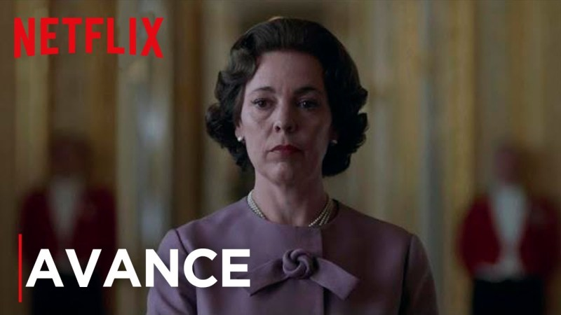 Estreno de la tercera temporada de The Crown el 17 de noviembre - tercera-temporada-the-crown