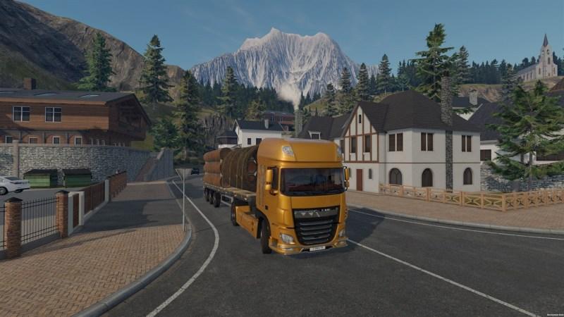 Semana en Xbox: nuevos juegos del 17 al 20 de septiembre - truck_driver