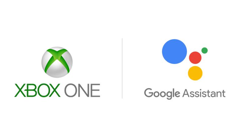 Xbox One ahora responderá a comandos de Google Assistant - xbox-one-google-assistant