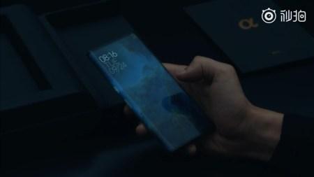 Unboxing del Xiaomi Mi Mix Alpha: conoce qué obtendrán los compradores