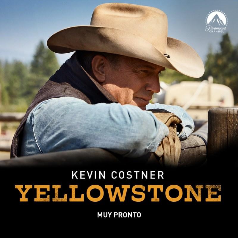 Yellowstone, aclamada serie protagonizada por Kevin Costner, llega a México en octubre - yellowstone
