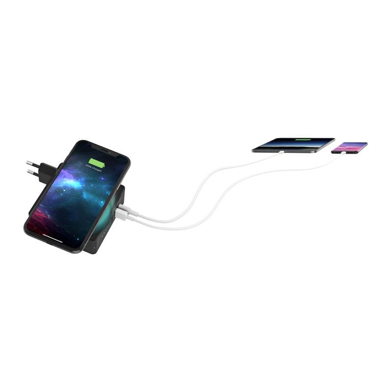 Mophie Powerstation Hub: batería portátil capaz de cargar hasta 4 dispositivos ¡al mismo tiempo! - 648_9_ps-hub-ipxs_ipad_s10_eu_2000px