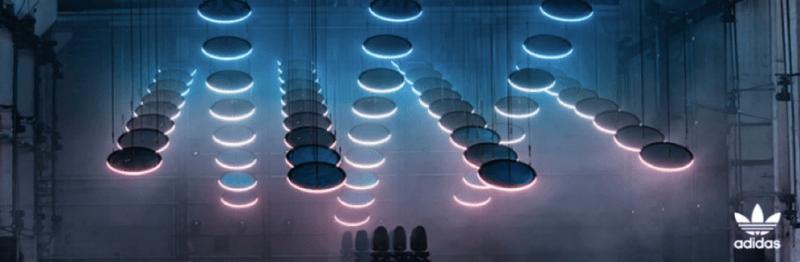 adidas anuncia alianza con el festival internacional de creatividad digital MUTEK.MX - adidas-originals-mutek