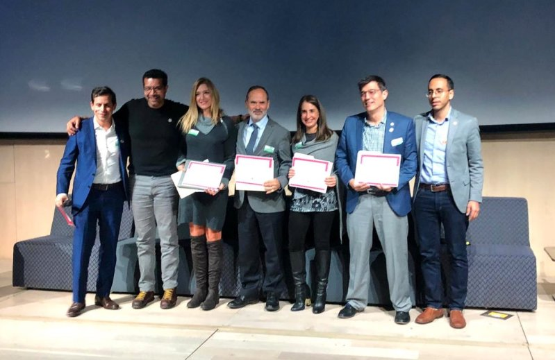 ASEM realiza con éxito Cumbre de Emprendedores 2019 - cumbre-asem-1