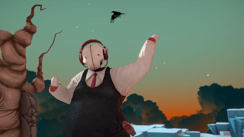 Felix The Reaper, una comedia romática de puzles 3D ¡ya disponible! - felix-the-reaper_1-1-800x450