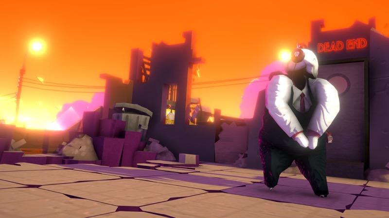 Felix The Reaper, una comedia romática de puzles 3D ¡ya disponible! - felix-the-reaper_2-800x450
