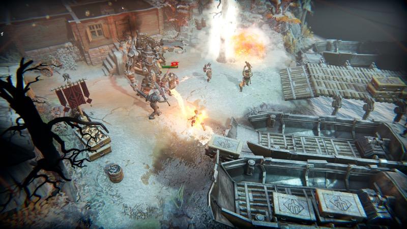 Nuevo tráiler de Iron Danger, un nuevo RPG de combate táctico - iron_danger_2-800x450