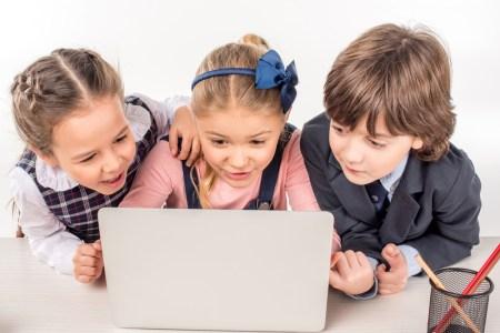 La precaución digital ayuda a proteger a los niños ante posibles ciberamenazas