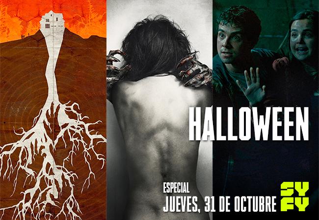 Programación especial de SYFY para Halloween - programacion-especial-halloween