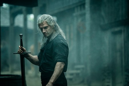 Netflix revela el trailer de la serie The Witcher