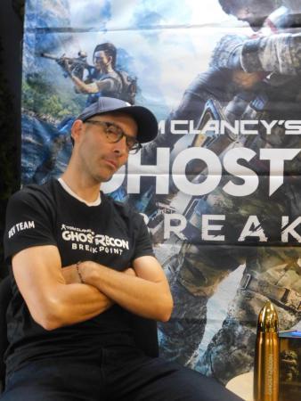 10 razones para jugar Tom Clancy's Ghost Recon Breakpoint
