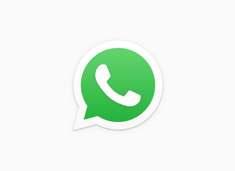 WhatsApp añade función de autodestrucción de mensajes en su reciente versión de pruebas para Android - whatsapp-logo