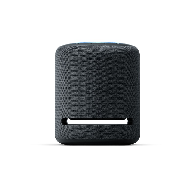 Nueva línea de dispositivos Echo ¡Ya disponibles en México! - amazon-echo-studio