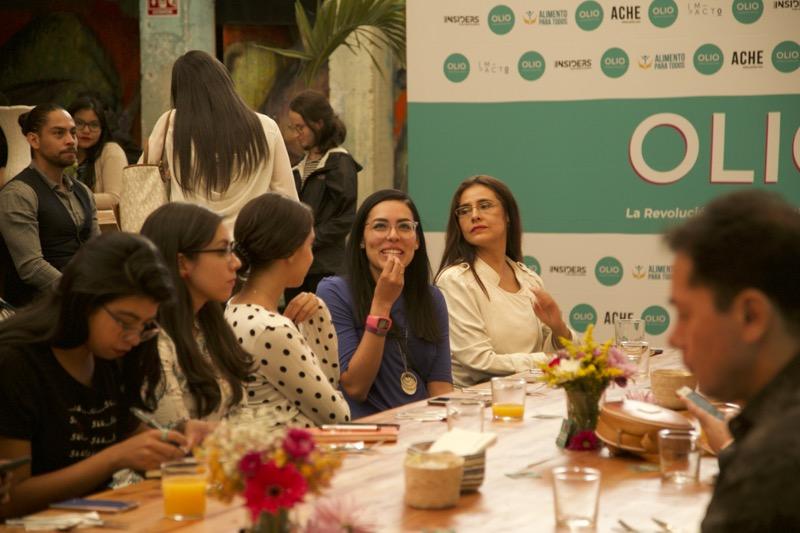 La app OLIO alcanza los 100,000 usuarios en México - app-olio_ecm_0839